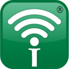 Sweeney Insight wifi logo